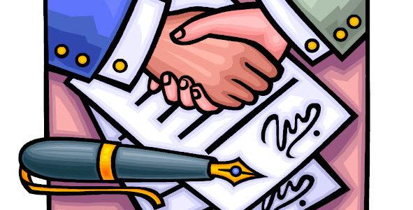 Regolamento contratti di fornitura